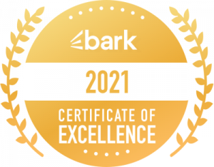 Bark Certificate of Excellence - Protect Pest Control